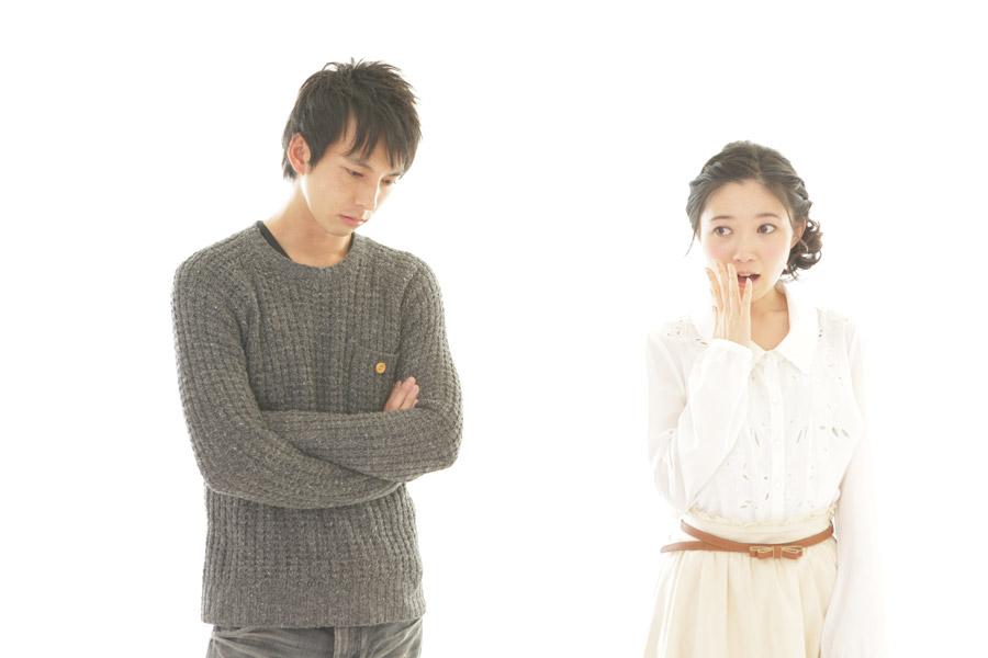 興信所に浮気調査の依頼をする前に、夫婦間で緊張感を持つようにするべき